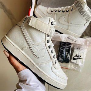 NWT Nike vandal hi LX LA